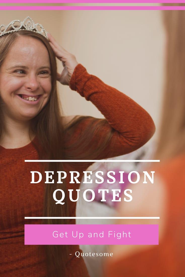Depression qotes