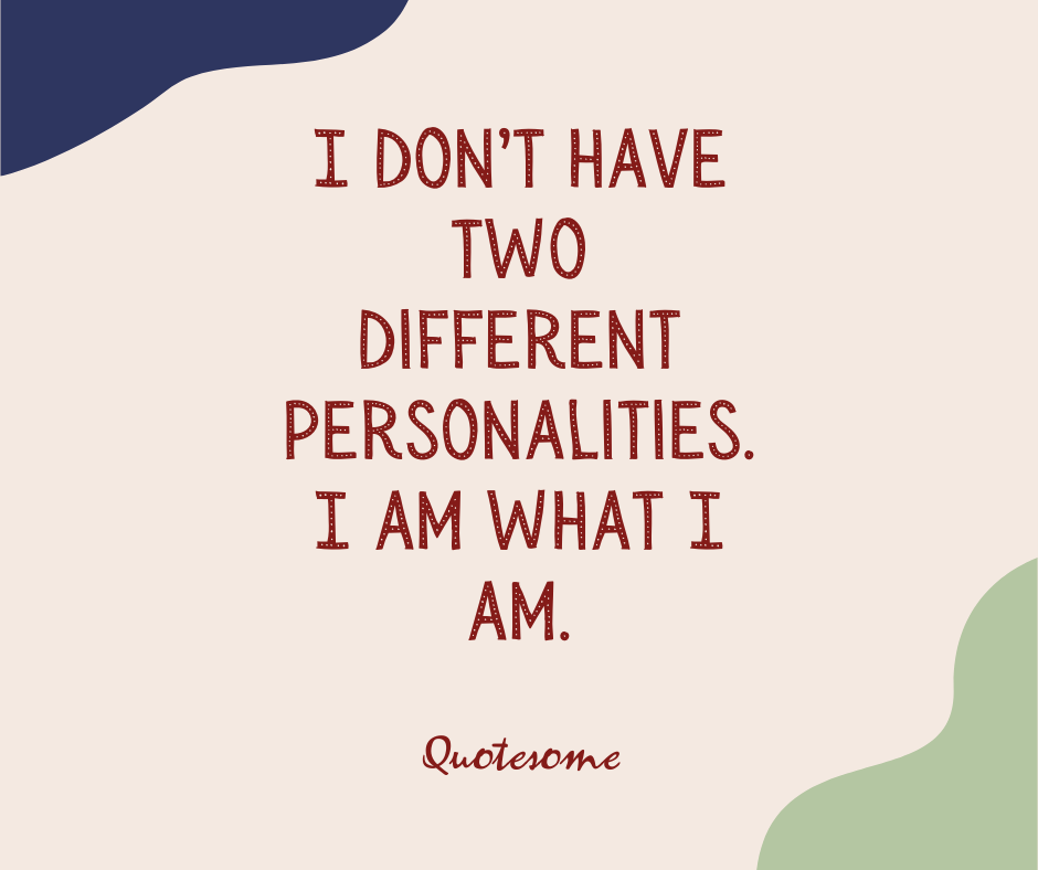 i love who i am quotes_7